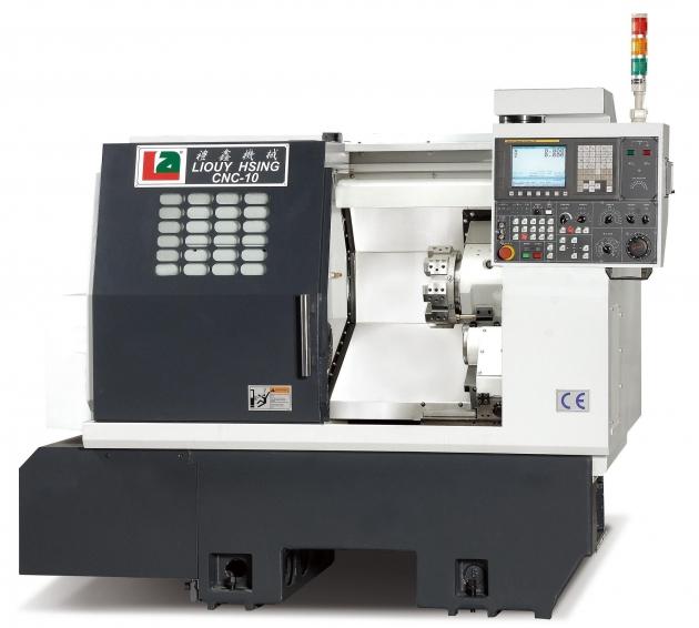 CNC-10 1