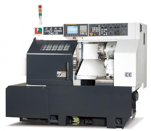 CNC-20 1