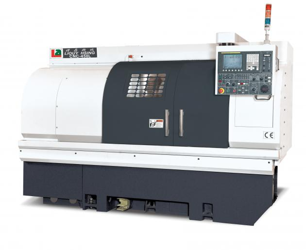 CNC-450L 1