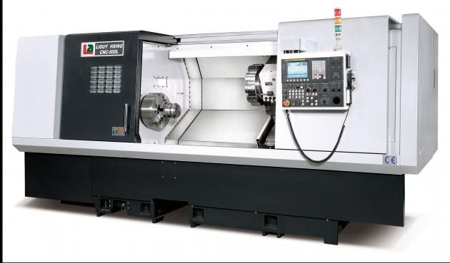 CNC-500L 1